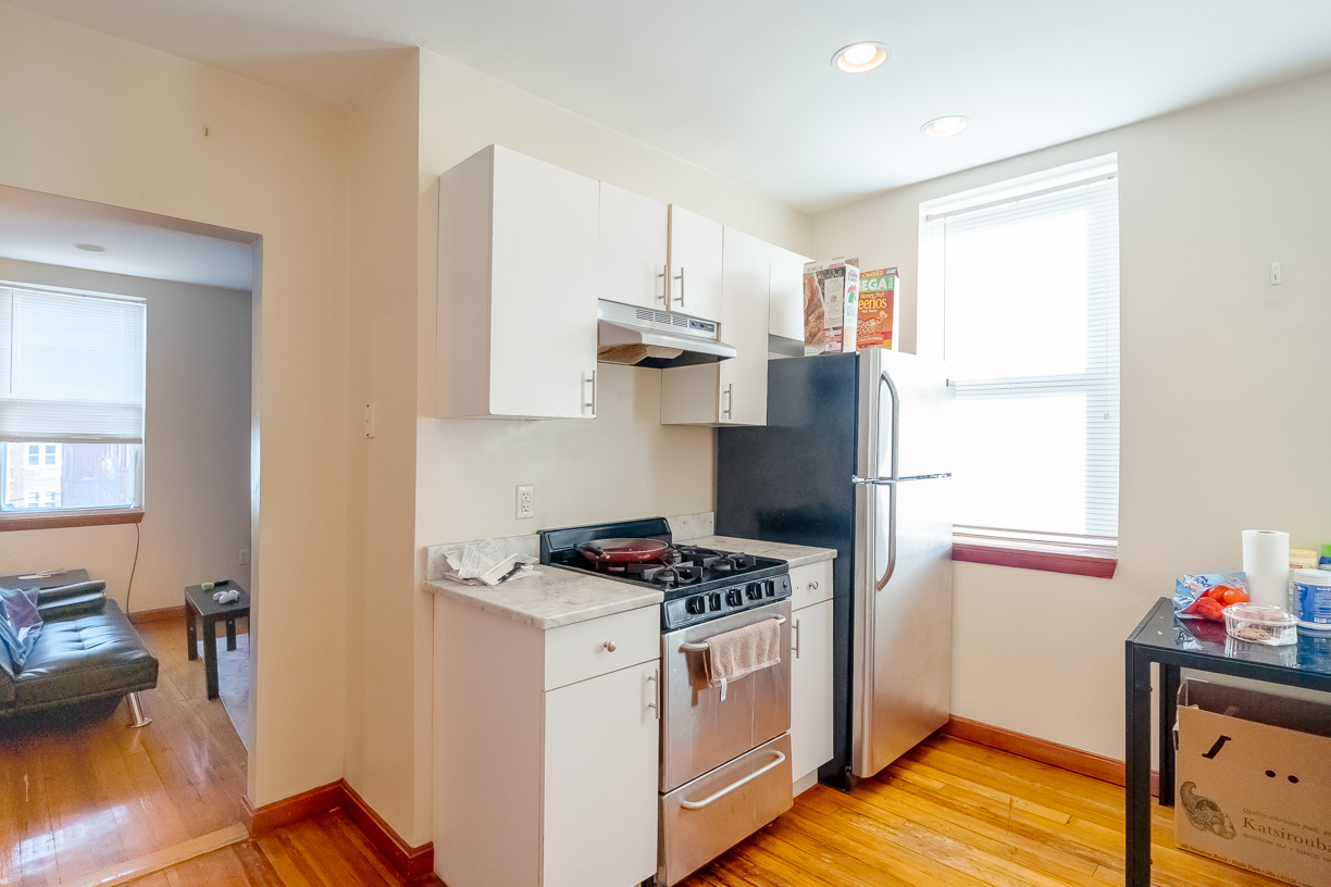 1 Bed, 1 Bath apartment in Boston, East Boston for $1,800