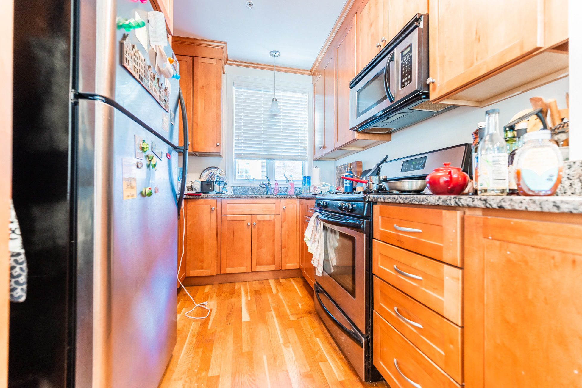 2 Beds, 1.5 Baths apartment in Boston, Mission Hill for $3,200